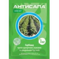 гербіцид АНТИСАПА, ВГ (Метрибузин, 700 г/кг.)