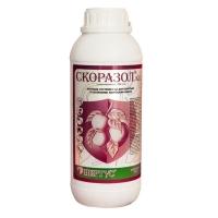 Фунгіцид Скоразол, к.е. (дифеноконазол, 250 г/л)