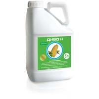 Гербіцид ДИВО Н, РК (Дикамба у форміамінноїсолі, 480 г/л, у кислотному еквіваленті, 400 г/л.)