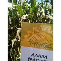 Насіння кукурудзи Даніїл (ФАО 280)